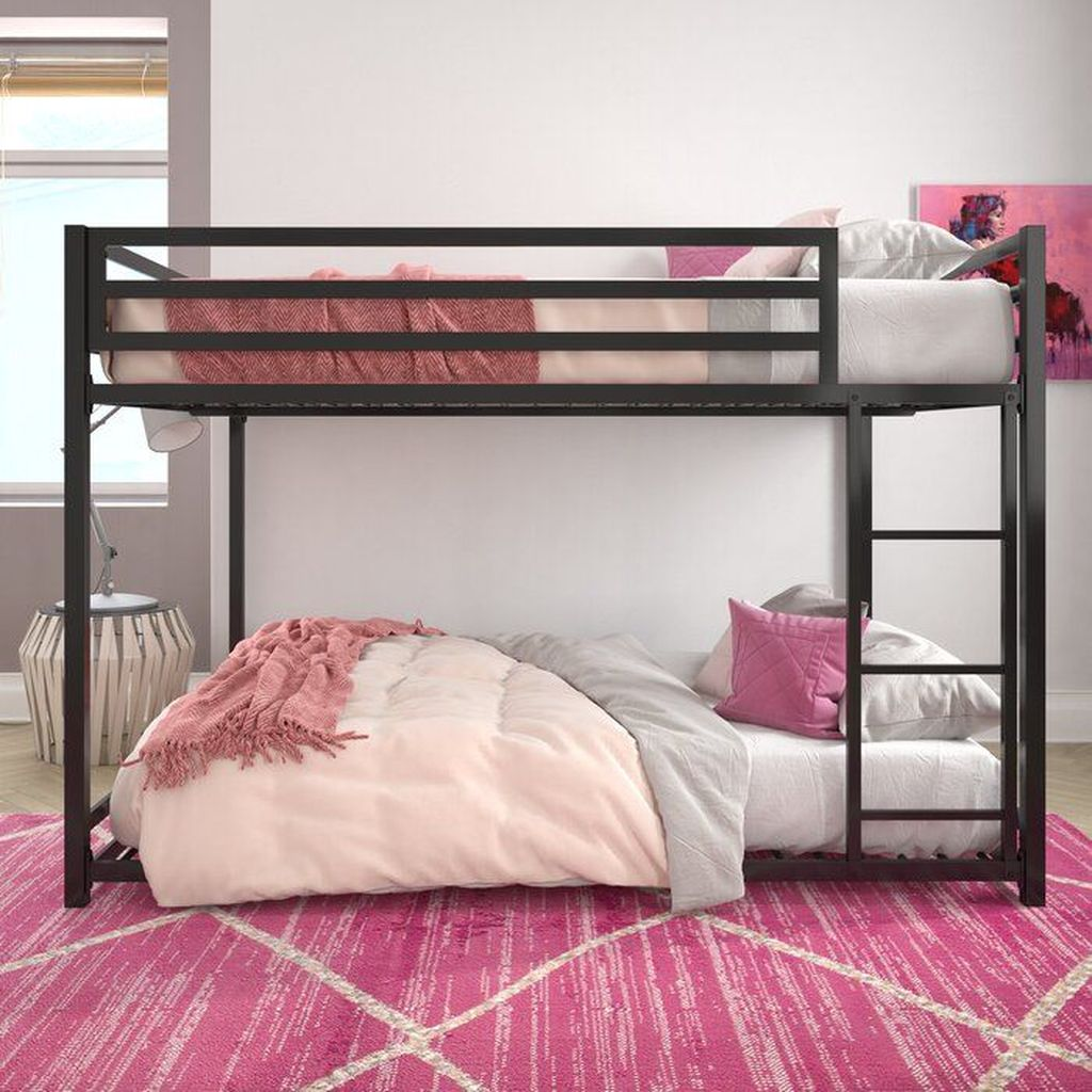 Fascinating Bunk Beds Design Ideas For Small Room 27