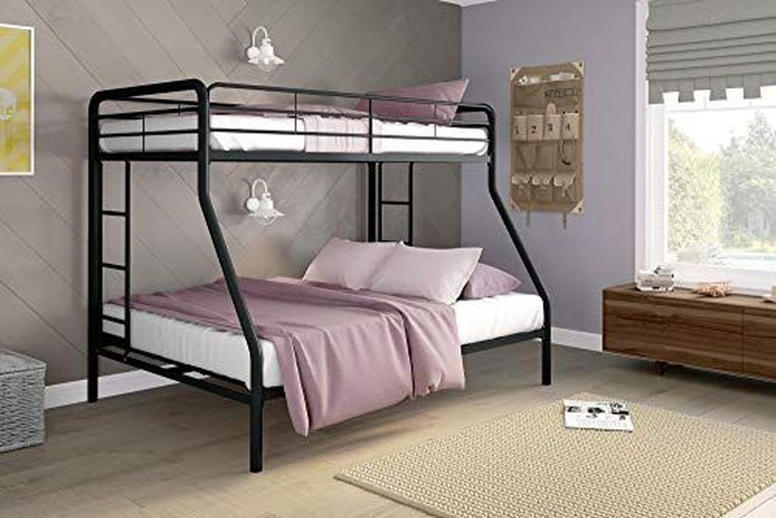 Fascinating Bunk Beds Design Ideas For Small Room 28