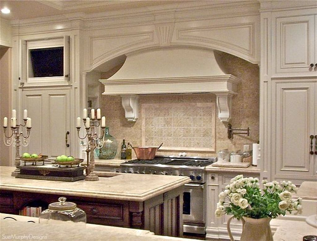 Gorgeous French Country Decorating Ideas 06