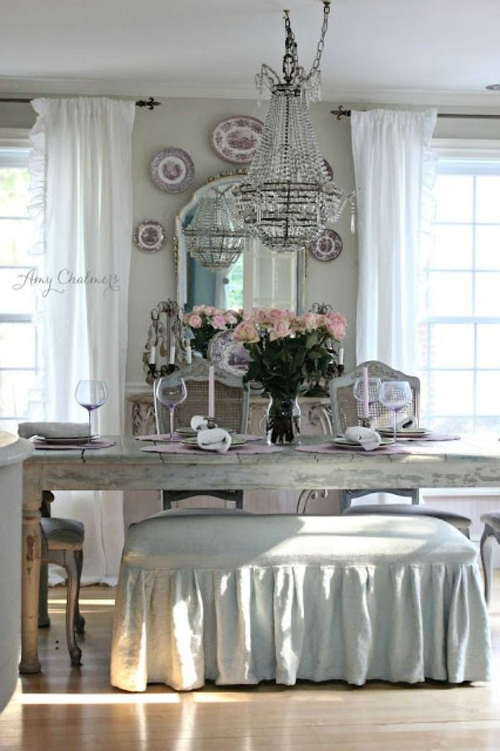 Gorgeous French Country Decorating Ideas 12