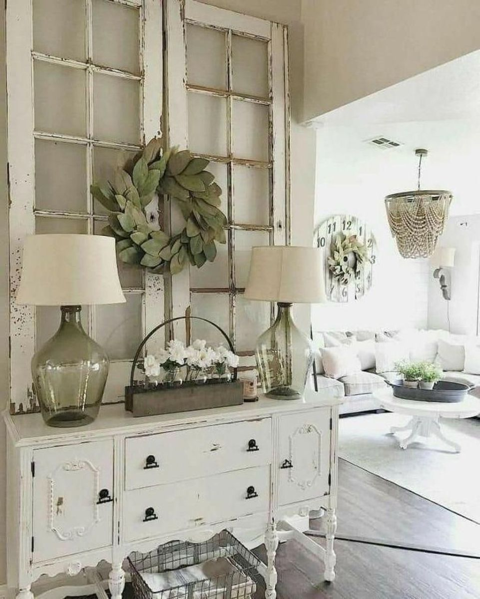 Gorgeous French Country Decorating Ideas 14
