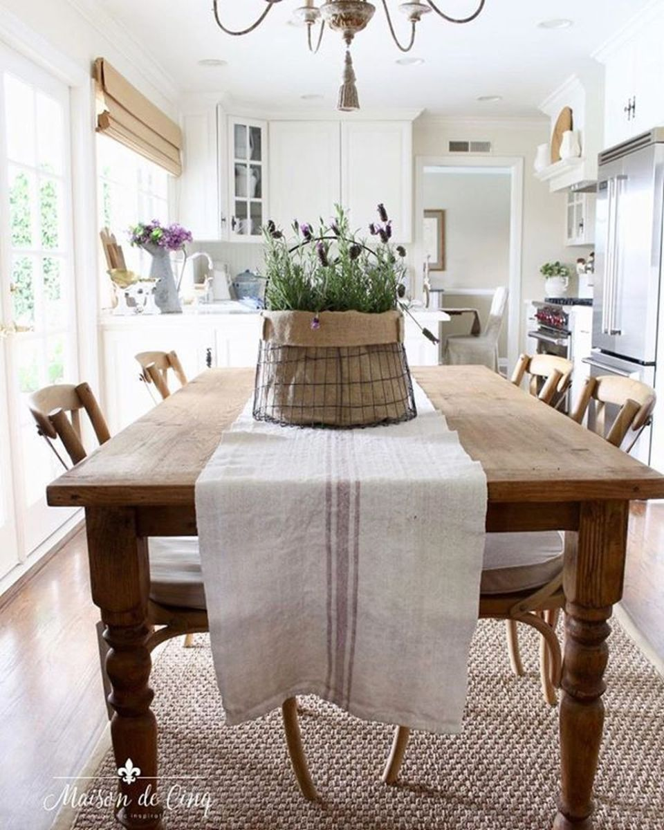 Gorgeous French Country Decorating Ideas 21