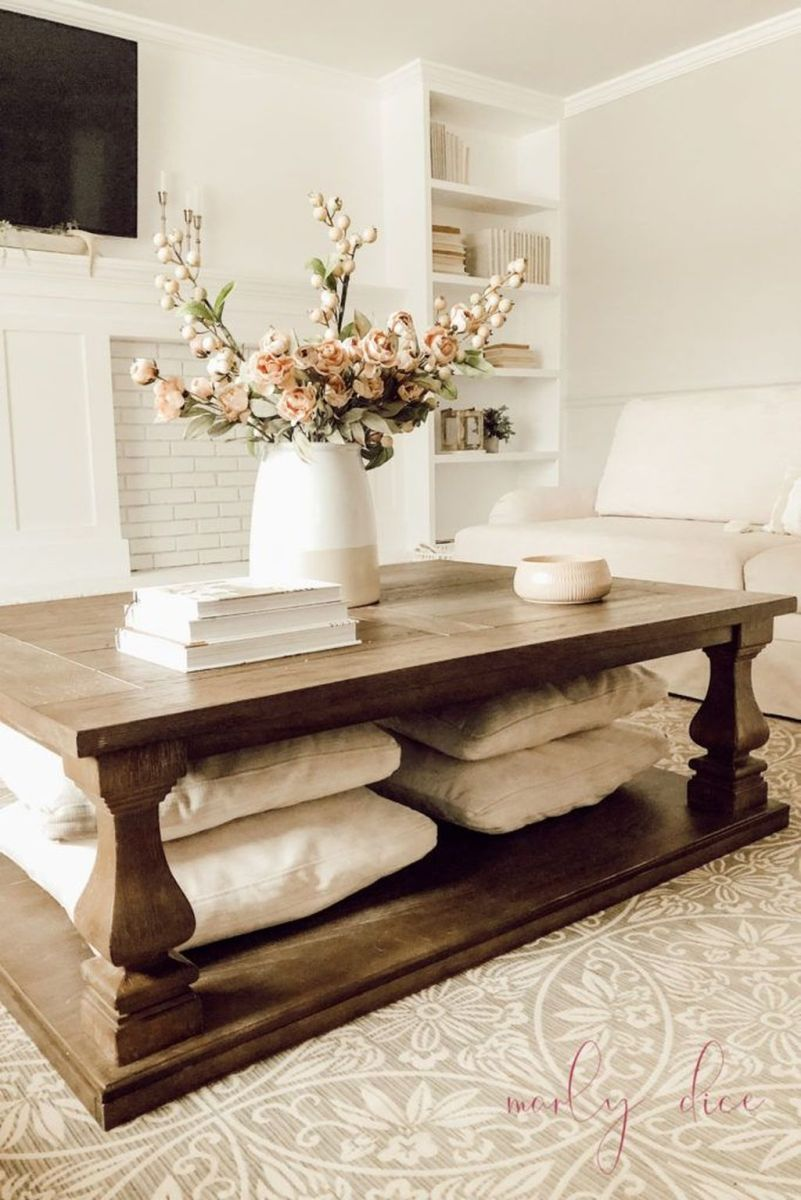 Gorgeous French Country Decorating Ideas 23