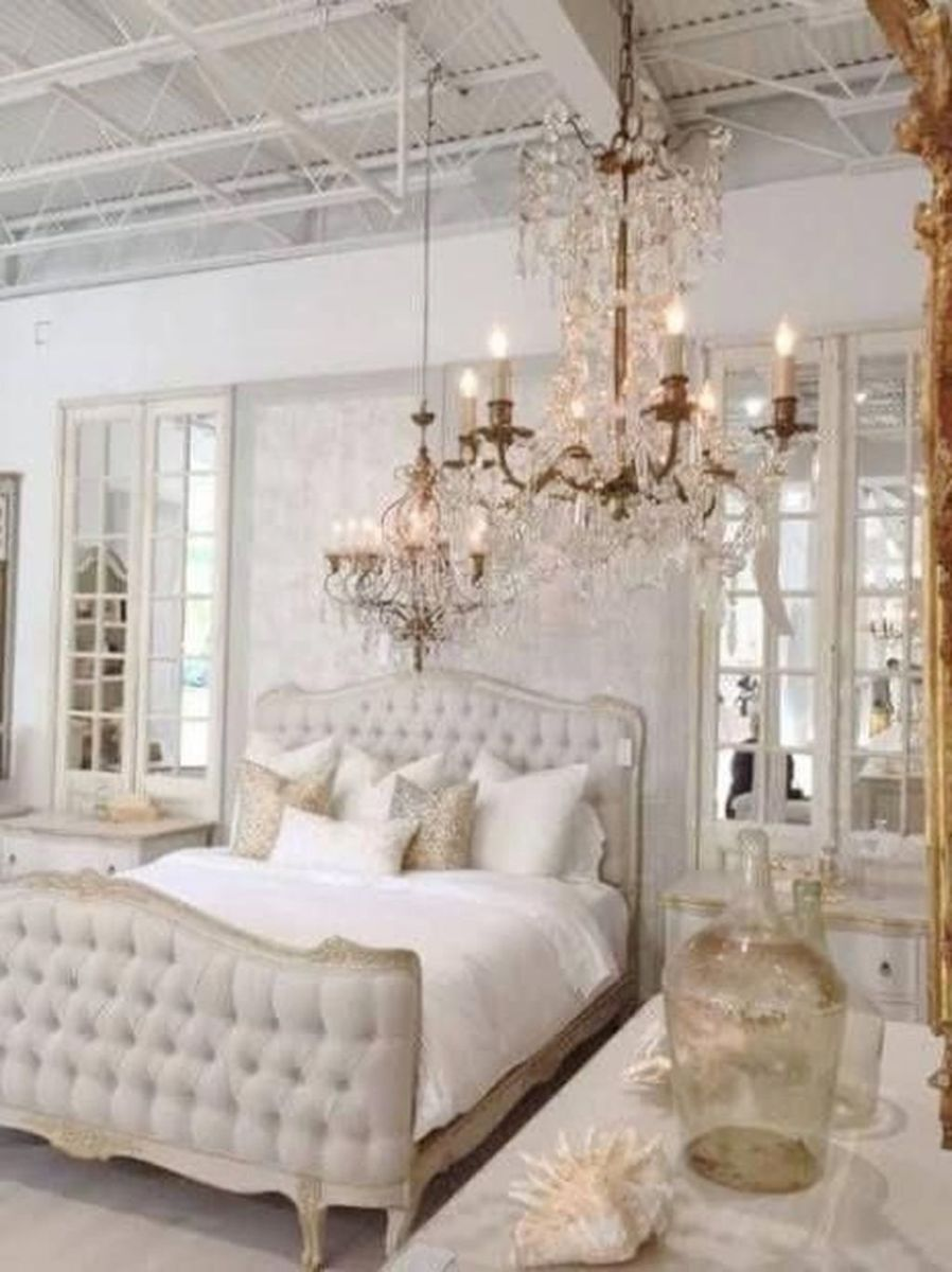 Gorgeous French Country Decorating Ideas 25