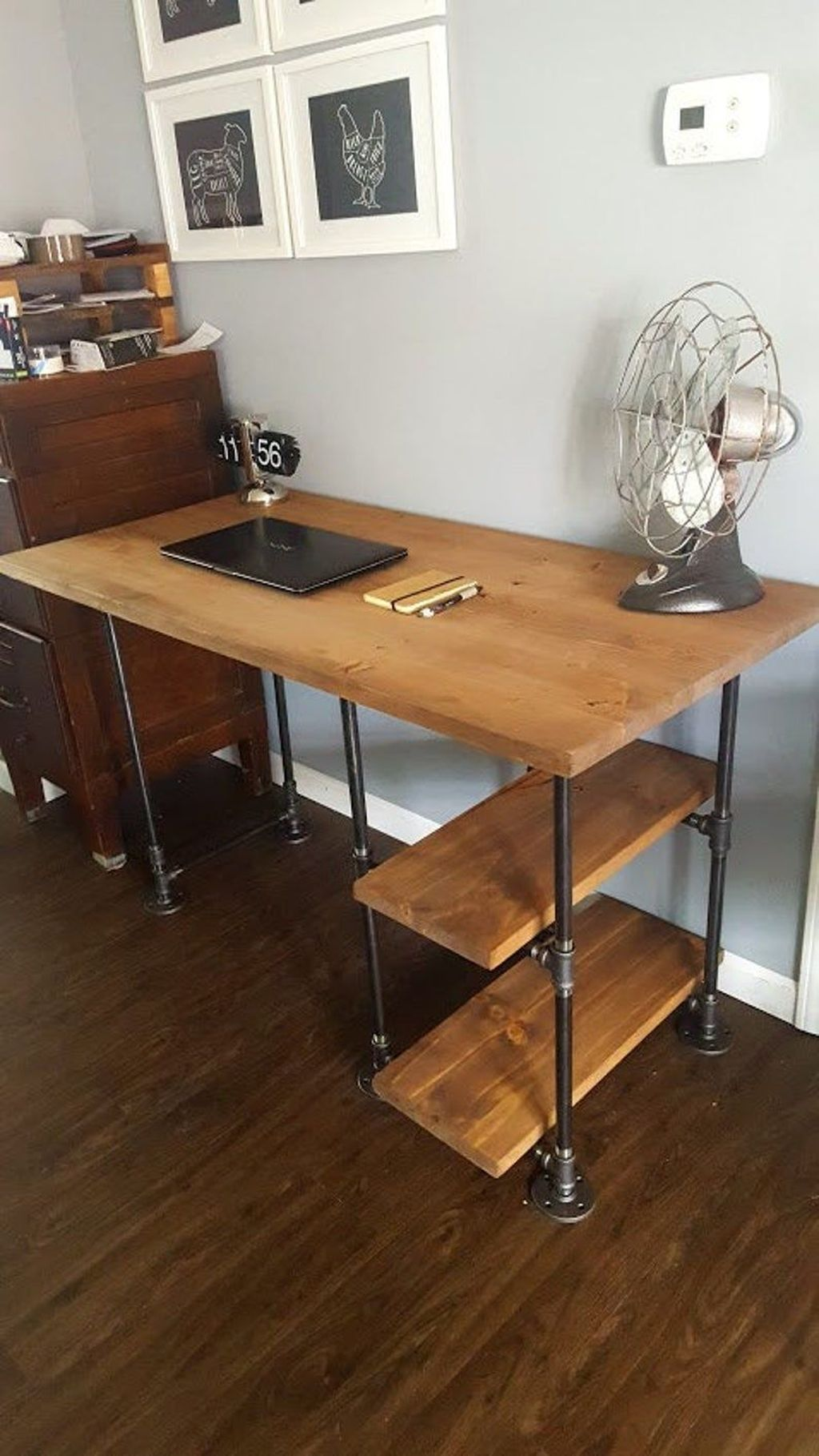 Inspiring Creative Desk Ideas You Must Try 01