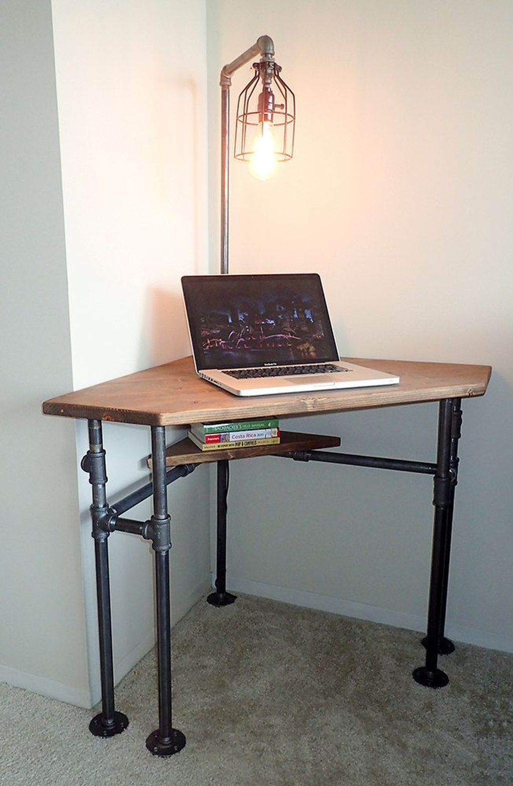 Inspiring Creative Desk Ideas You Must Try 02