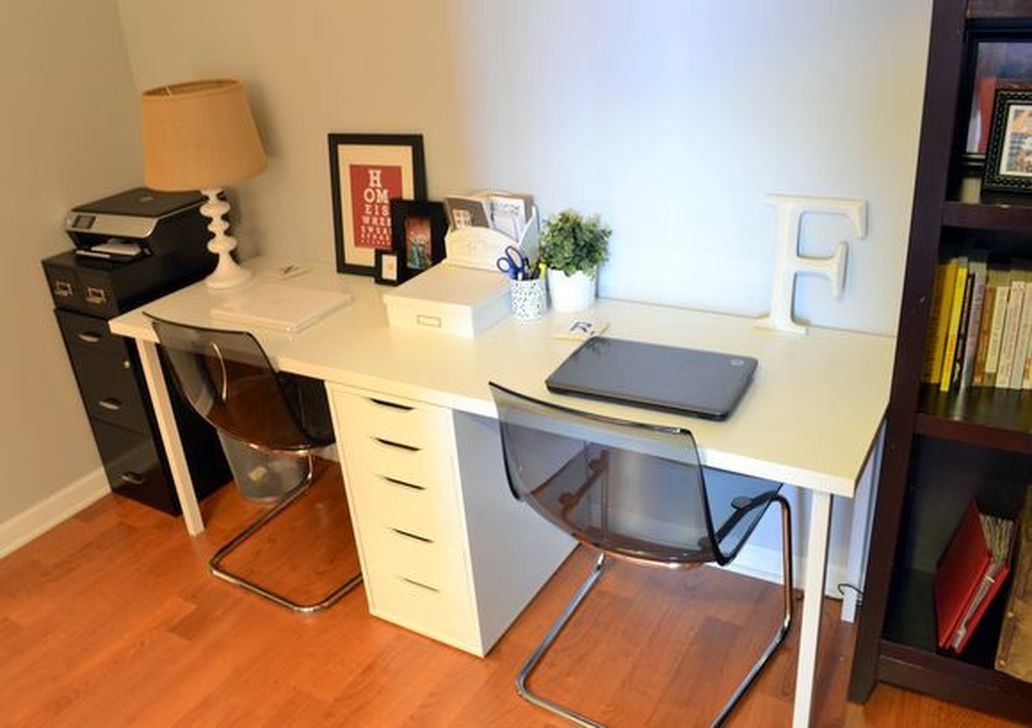 Inspiring Creative Desk Ideas You Must Try 07