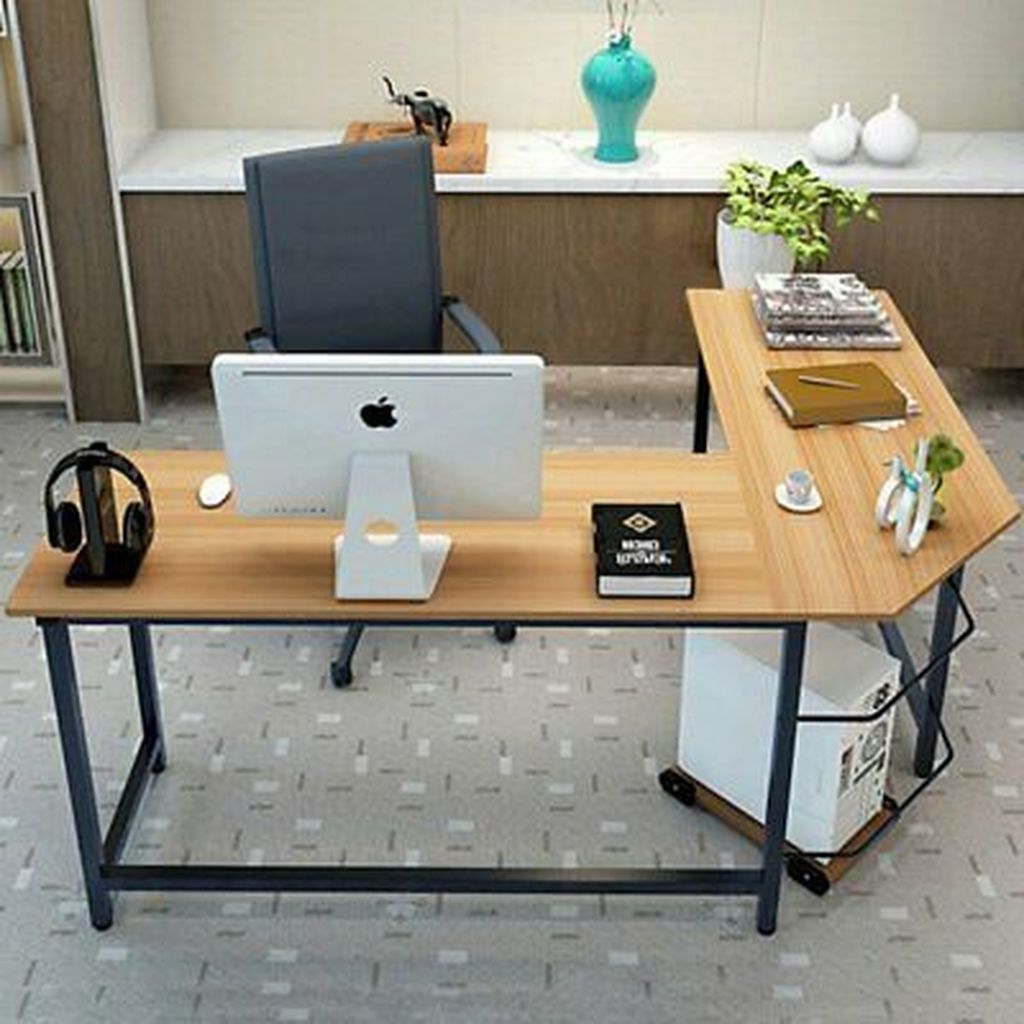 Inspiring Creative Desk Ideas You Must Try 08