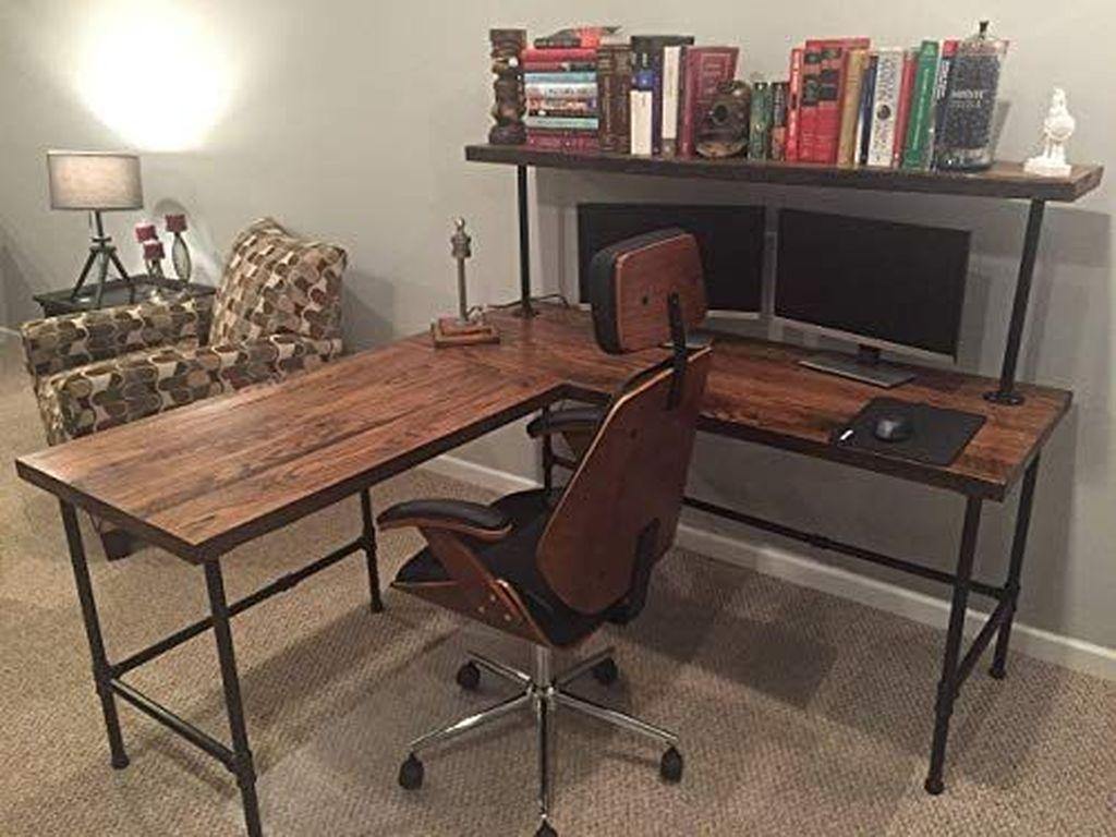 Inspiring Creative Desk Ideas You Must Try 09