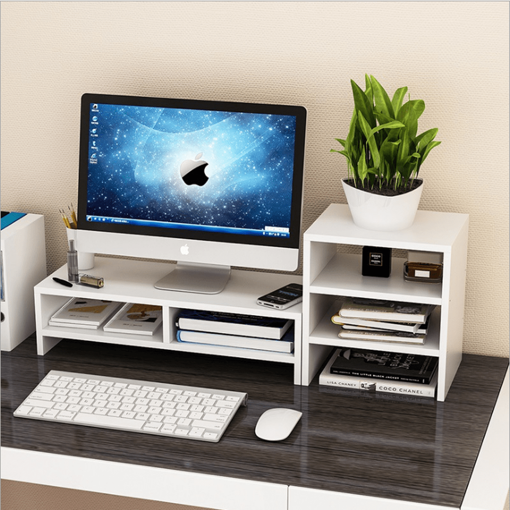 Inspiring Creative Desk Ideas You Must Try 11