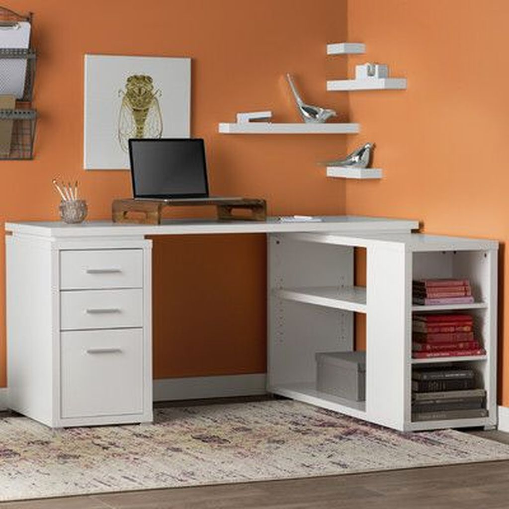 Inspiring Creative Desk Ideas You Must Try 16