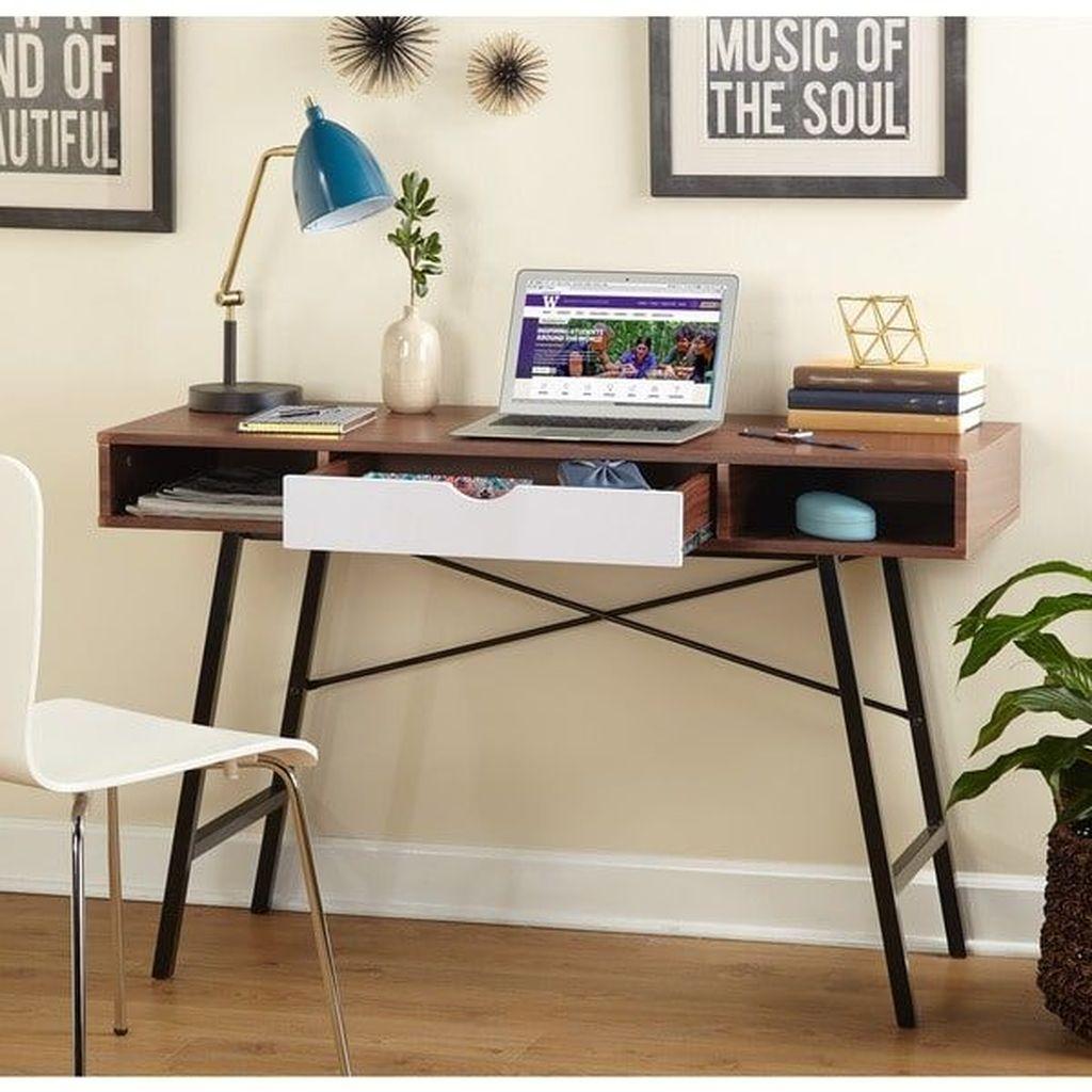 Inspiring Creative Desk Ideas You Must Try 22