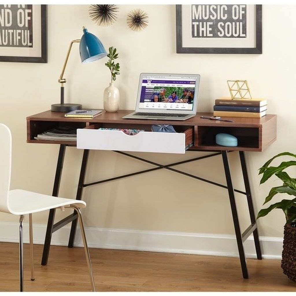 Inspiring Creative Desk Ideas You Must Try 22