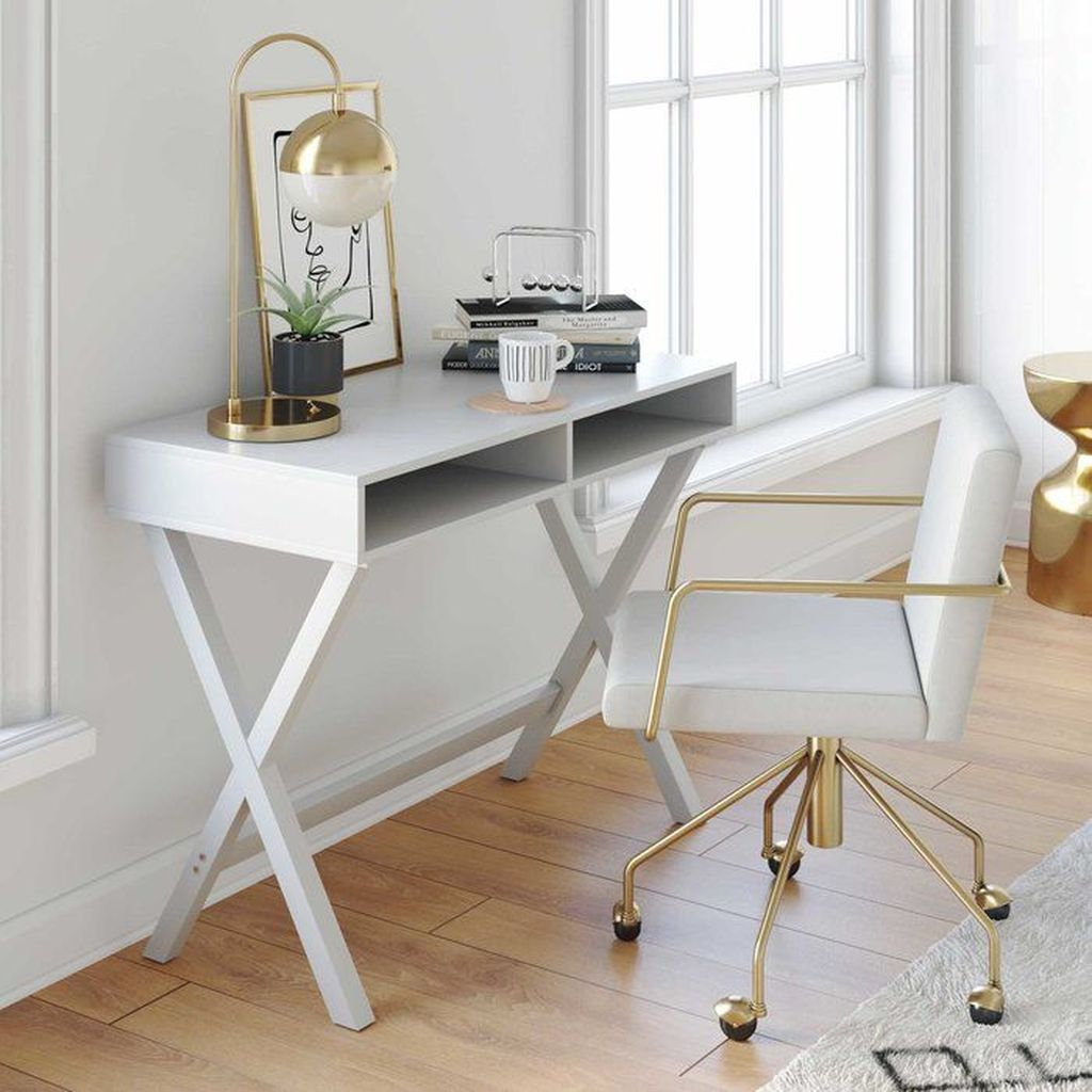 Inspiring Creative Desk Ideas You Must Try 25