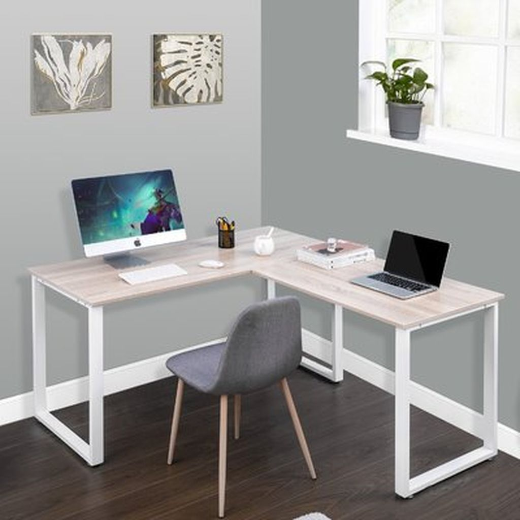 Inspiring Creative Desk Ideas You Must Try 27