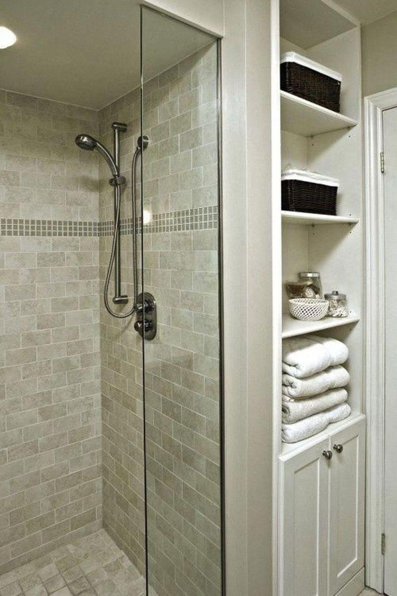 Stunning Bathroom Storage Design Ideas 02