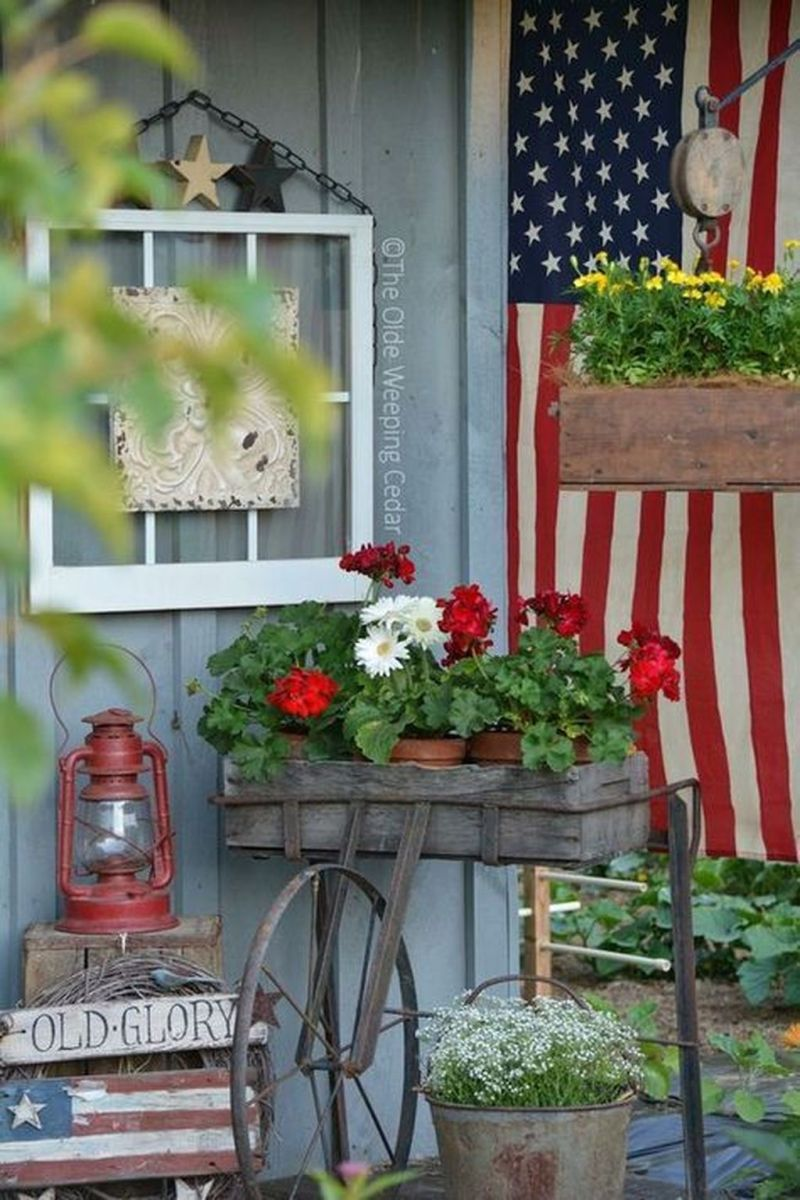 Beautiful Outdoor Summer Decor Ideas 01