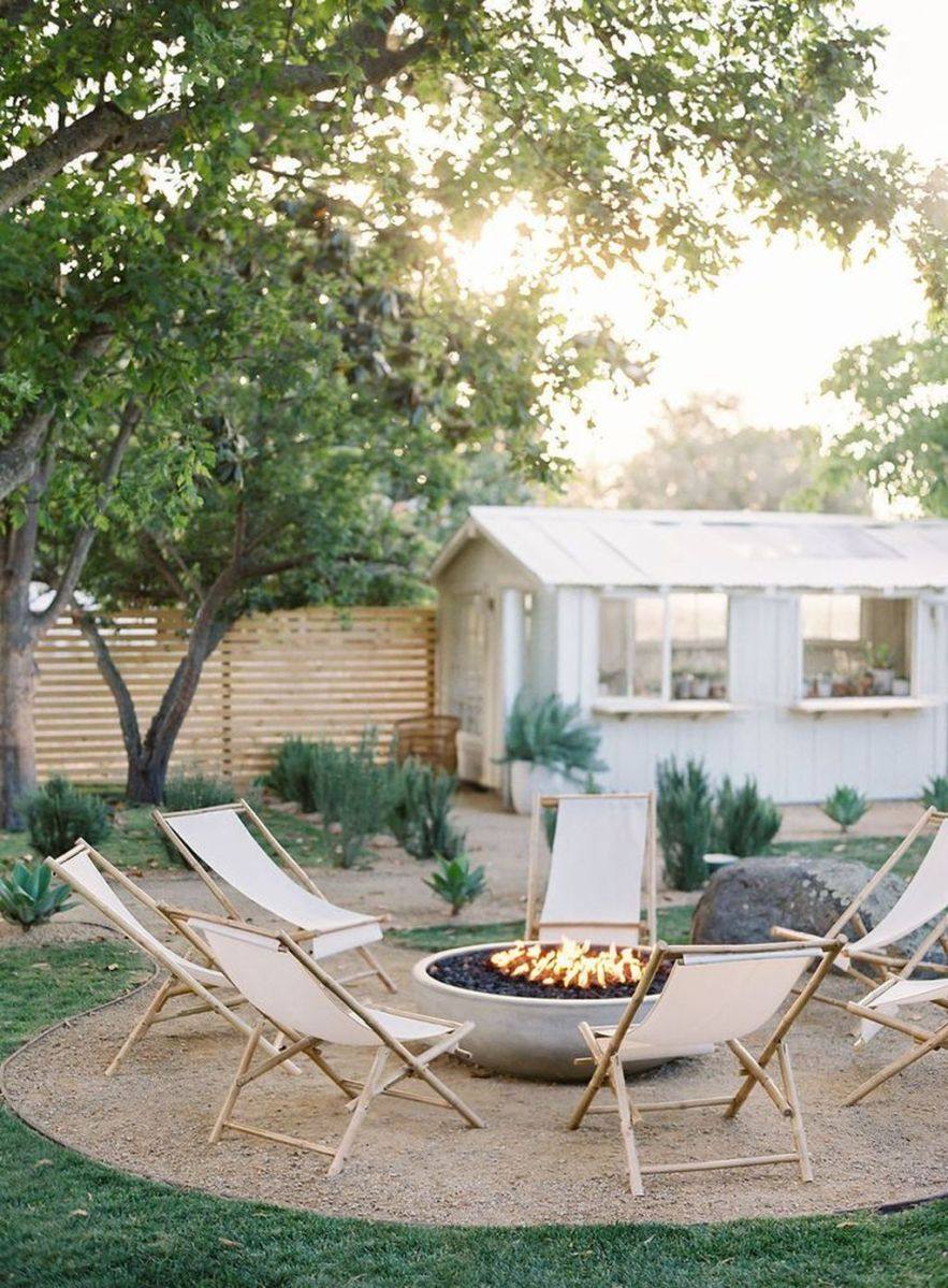 Beautiful Outdoor Summer Decor Ideas 12
