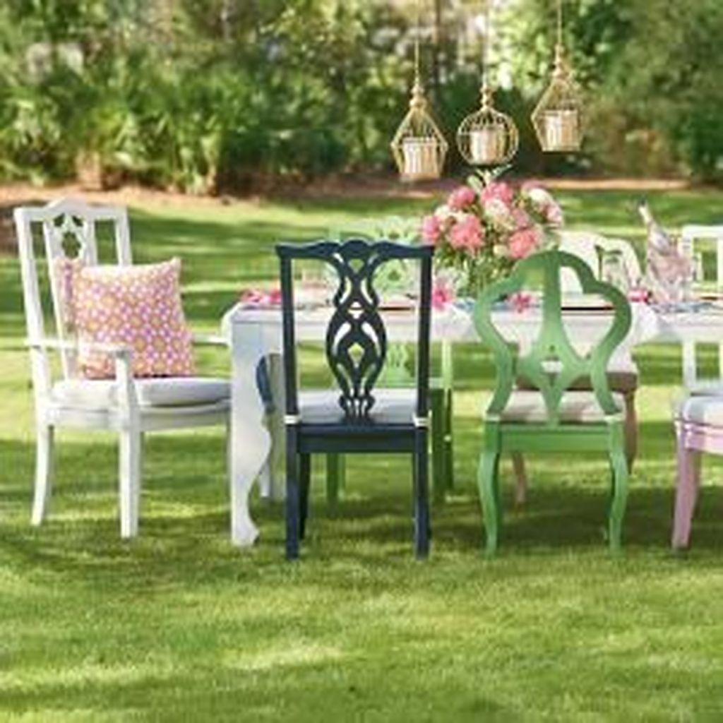 Beautiful Outdoor Summer Decor Ideas 19
