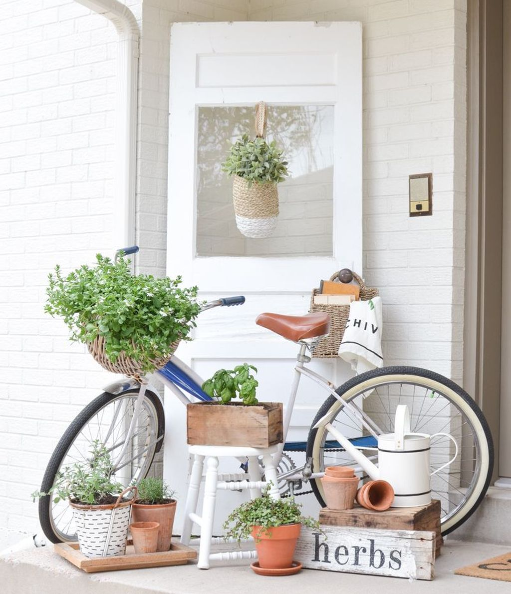 Beautiful Outdoor Summer Decor Ideas 29