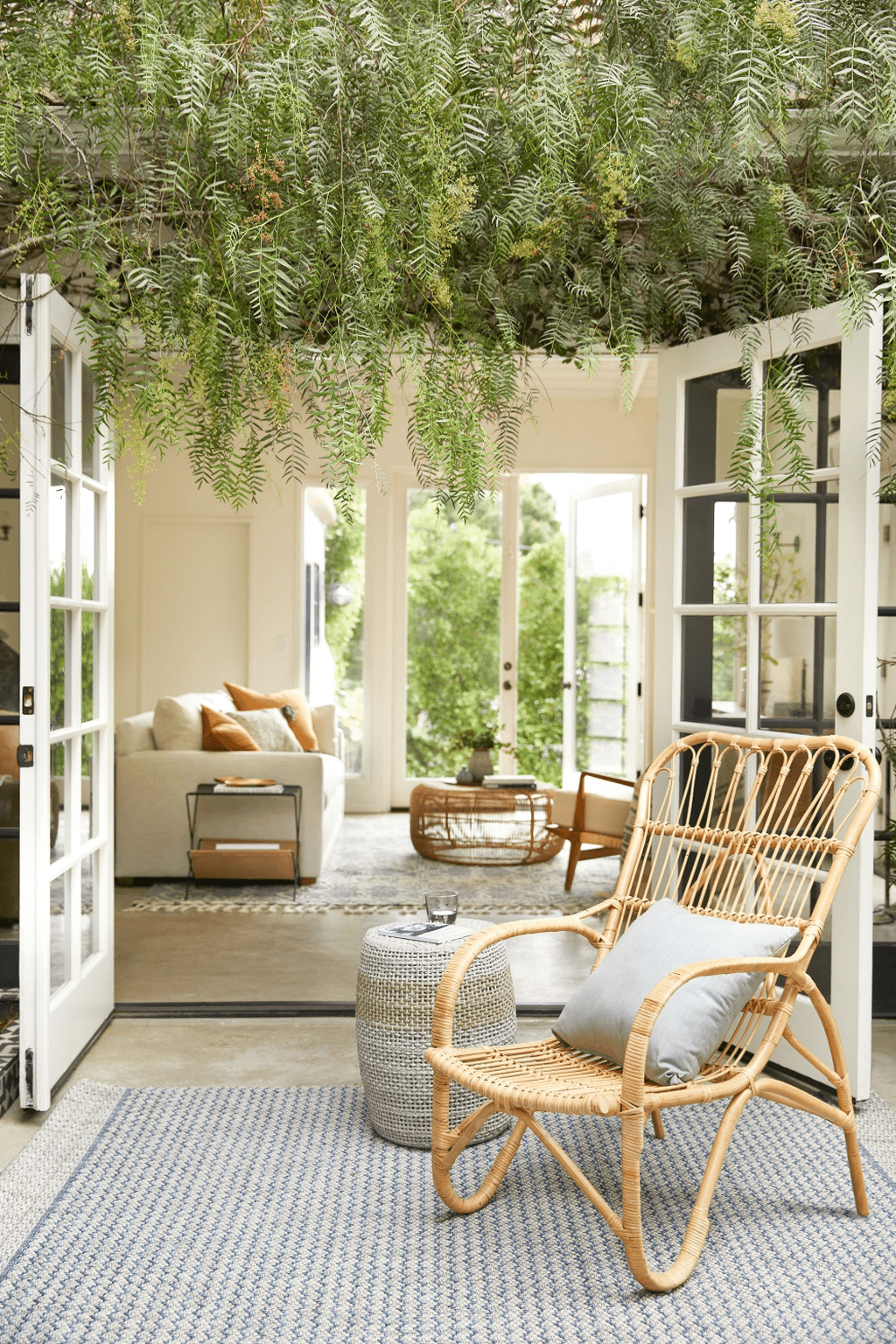 Beautiful Outdoor Summer Decor Ideas 30
