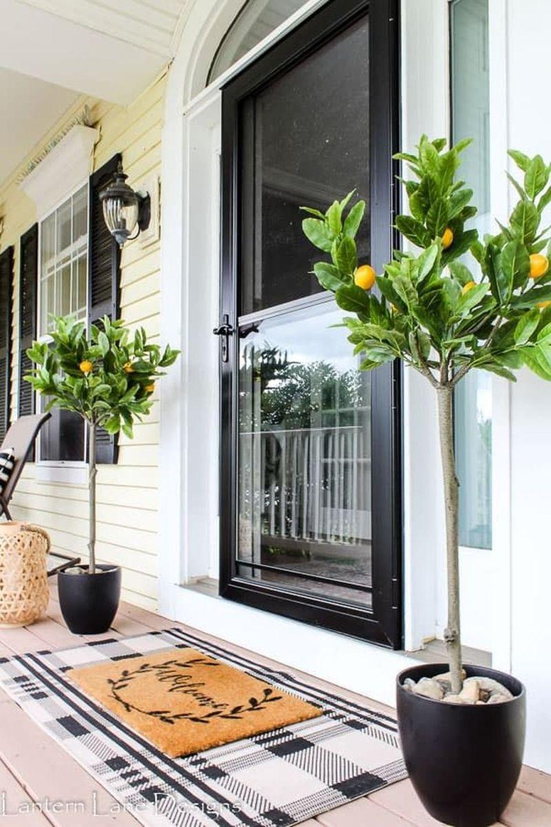 Beautiful Outdoor Summer Decor Ideas 34