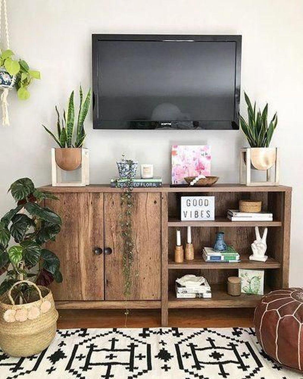 Brilliant Tiny Apartment Decorating Ideas You Should Copy 06