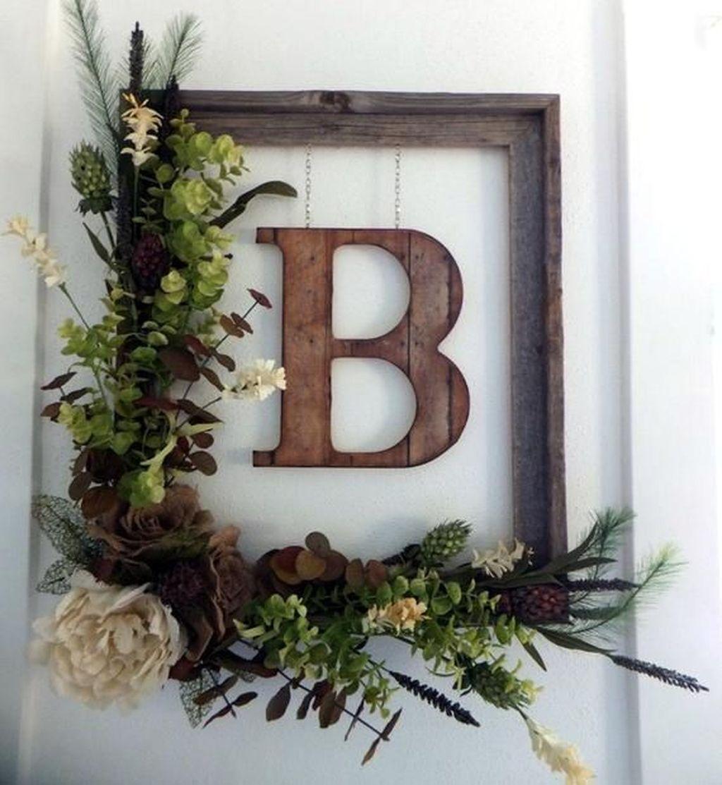 Fabulous Summer Farmhouse Decor Ideas You Will Love 17