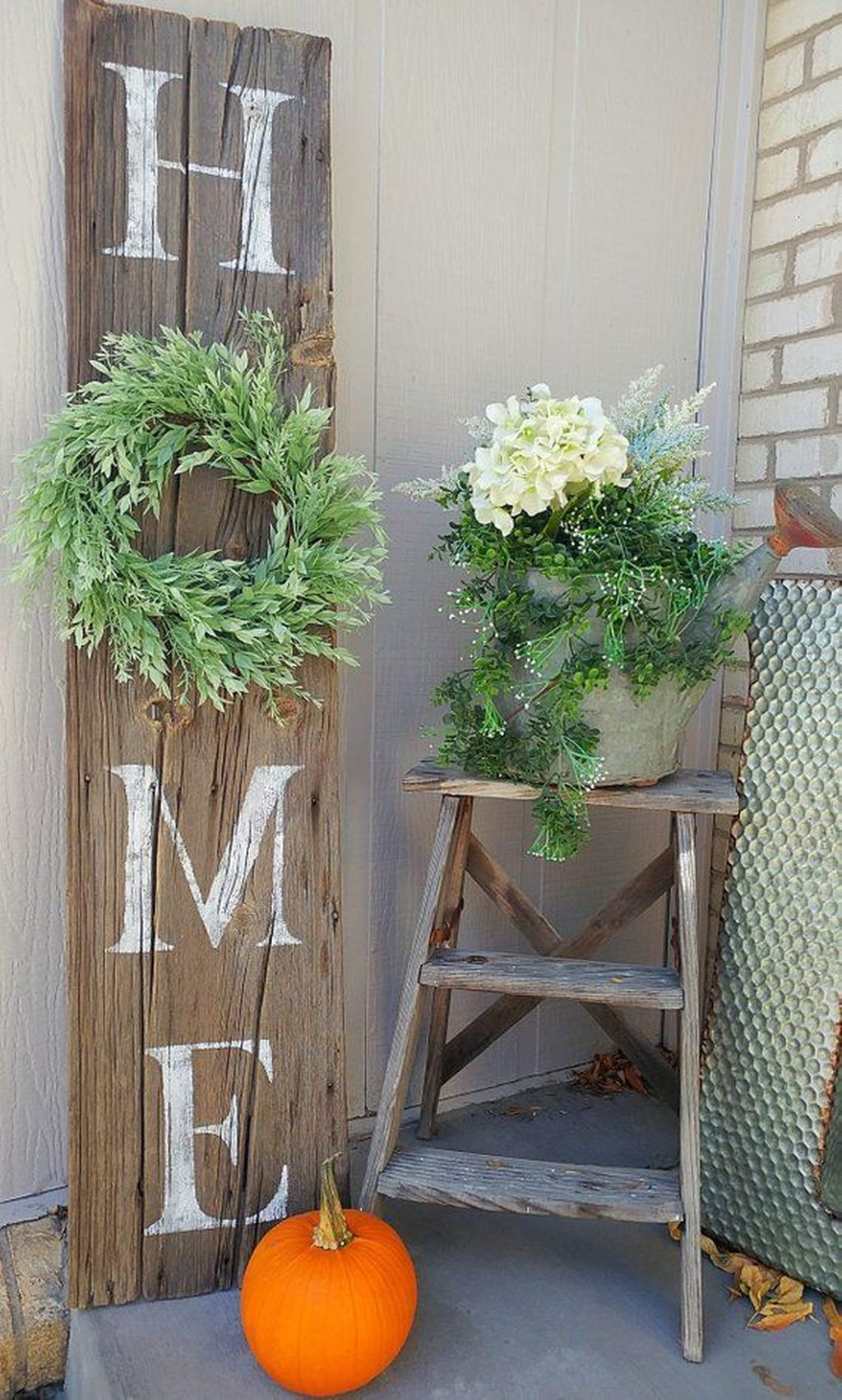 Fabulous Summer Farmhouse Decor Ideas You Will Love 40