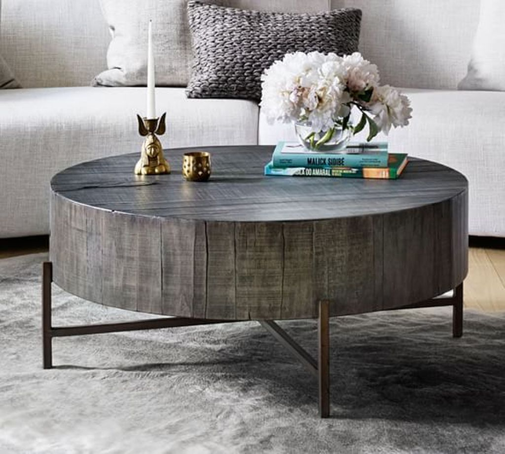 Fascinating Modern Coffee Tables Design Ideas 10