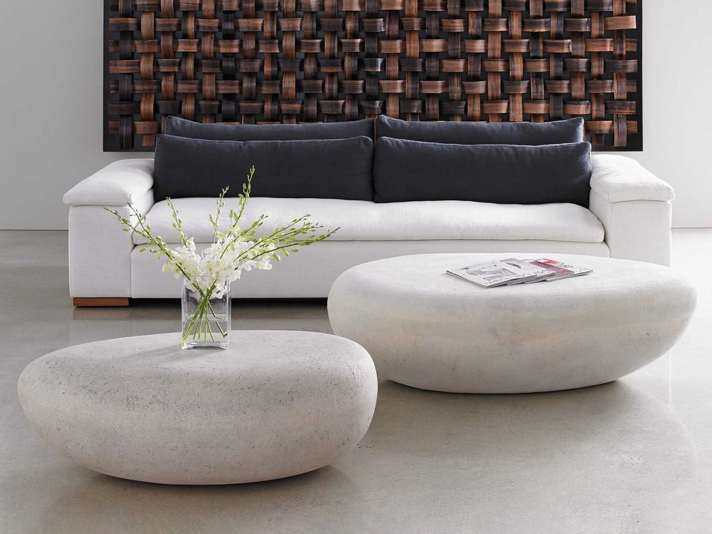Fascinating Modern Coffee Tables Design Ideas 11