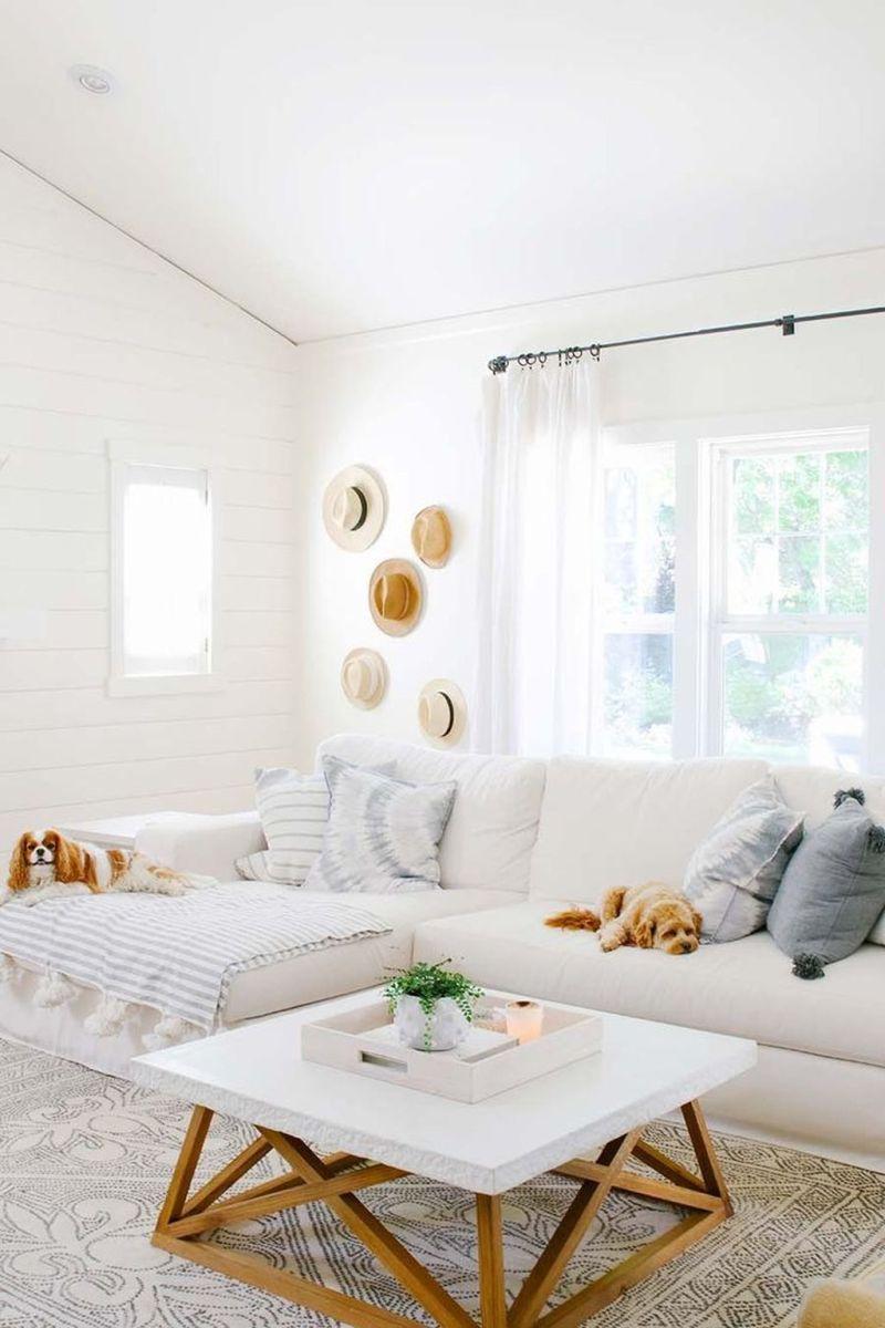 The Best Summer Interior Design Ideas You Will Love 01