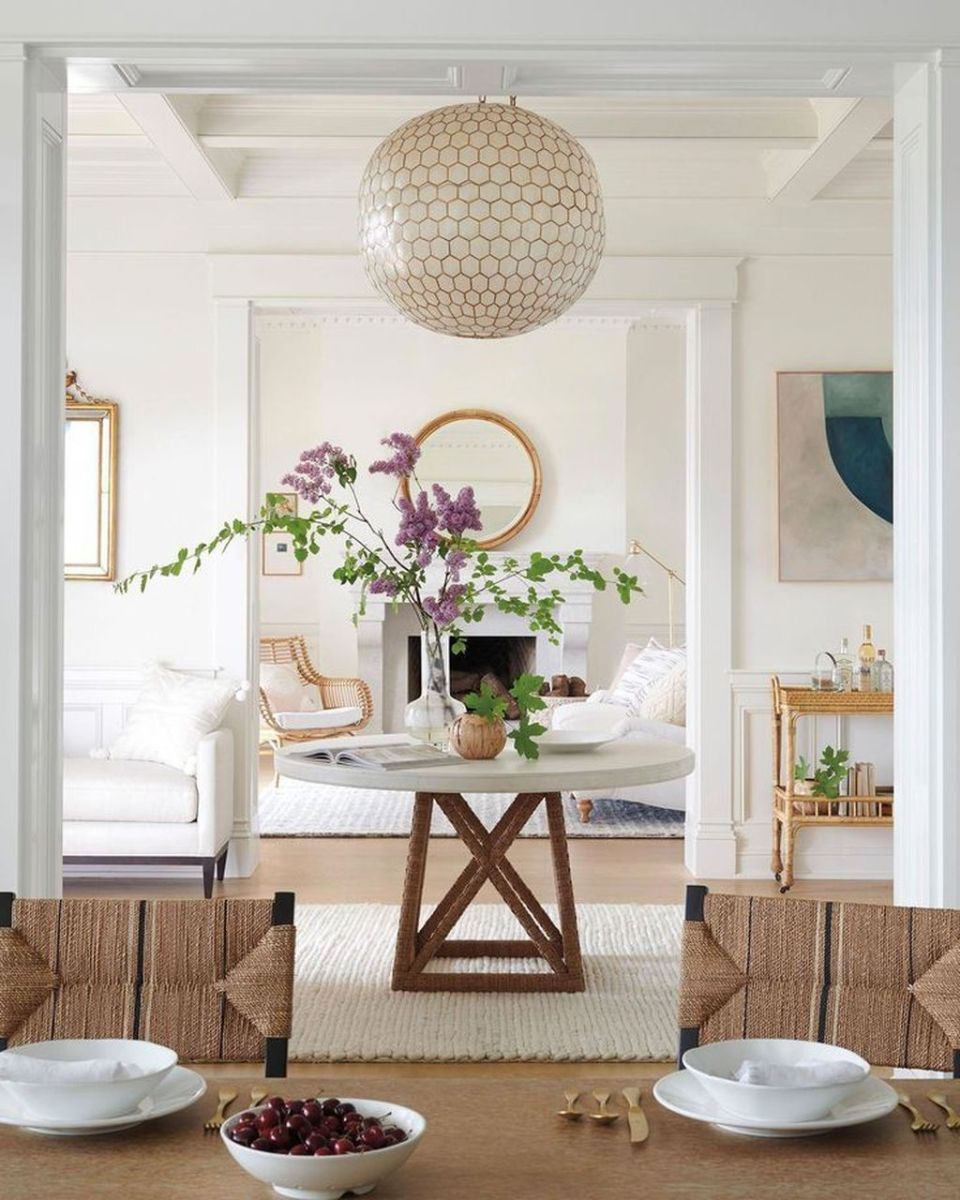 The Best Summer Interior Design Ideas You Will Love 04
