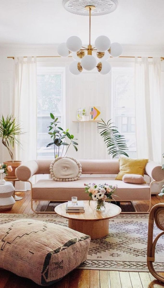 The Best Summer Interior Design Ideas You Will Love 27