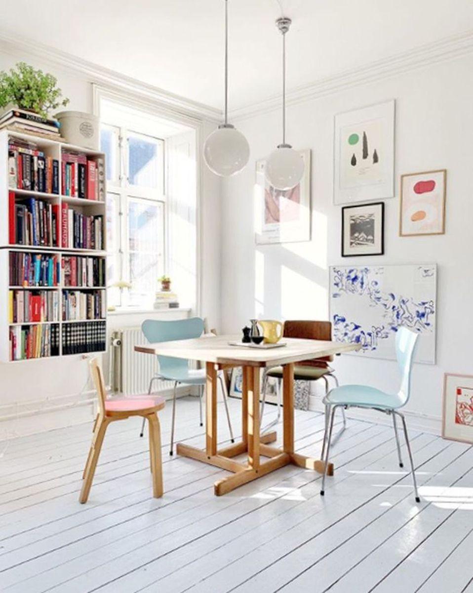 The Best Summer Interior Design Ideas You Will Love 39