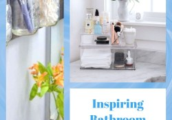 Inspiring Bathroom Organization Ideas You Must Have