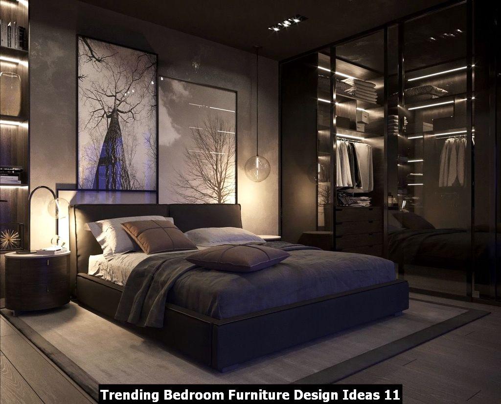 Trending Bedroom Furniture Design Ideas 11