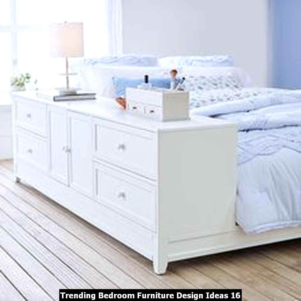 Trending Bedroom Furniture Design Ideas 16