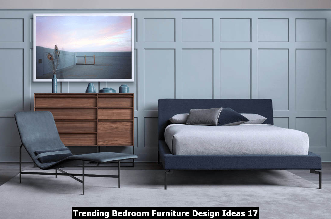 Trending Bedroom Furniture Design Ideas 17