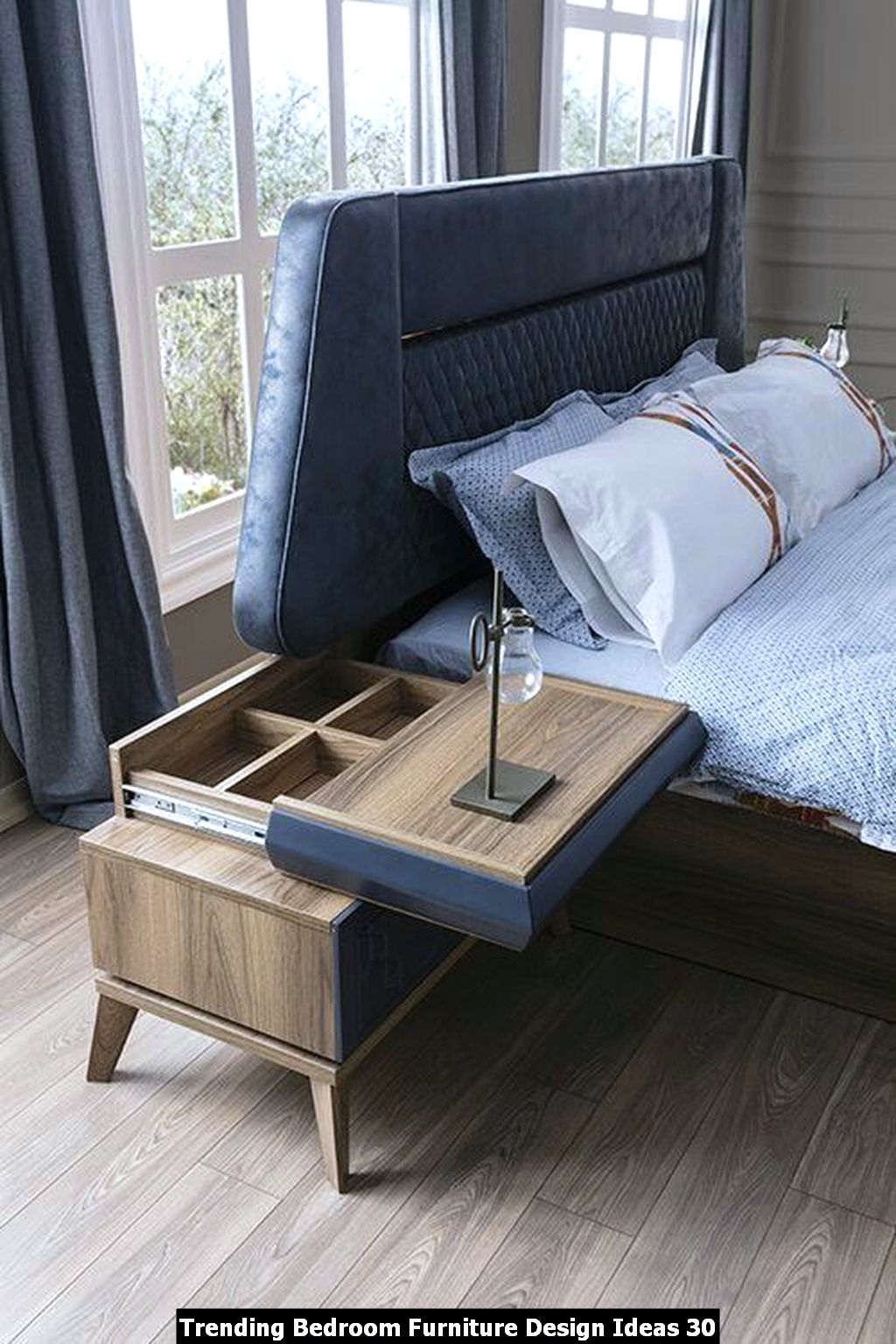 Trending Bedroom Furniture Design Ideas 30
