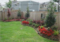 Simple Backyard Garden Ideas