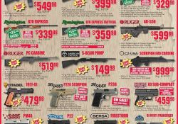 Turner's Outdoorsman Weekly Ad