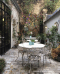 French Courtyard Garden Ideas
