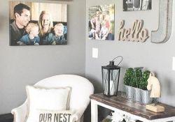 DIY Living Room Wall Decor Ideas