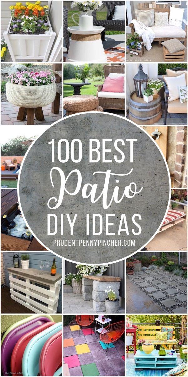 DIY Yard Decor Ideas