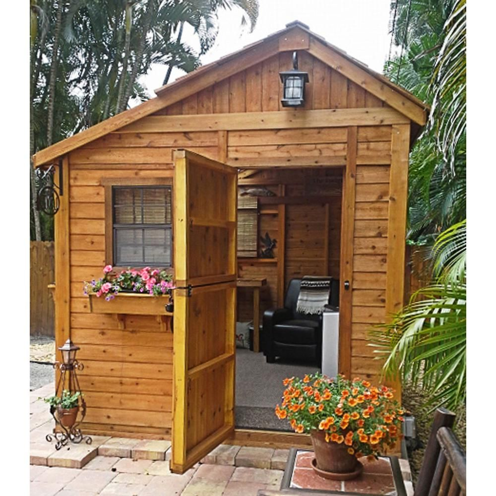 Outdoor Living Today Shed