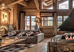 Ski Resort Home Design