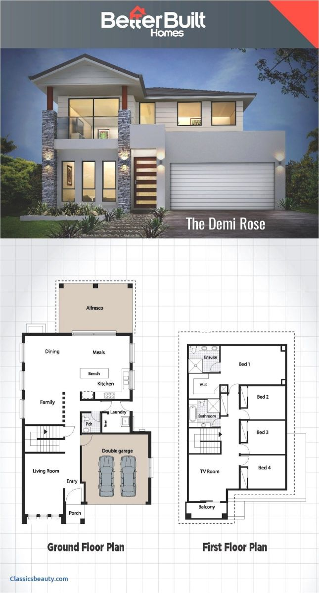 Modern Home Design And Build