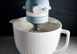 Kitchenaid Mixer Ceramic Bowl