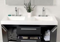 54 Inch Bathroom Vanity